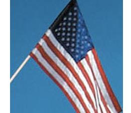 Rileighs Outdoor Decor - Custom Flags