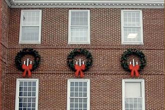 Rileighs Outdoor Decor - Christmas Wreaths