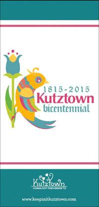 Outdoor Street Poll Banner - Kutztown