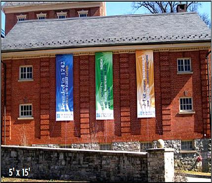 University Banners