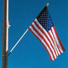 Large Format Flag - 3x5