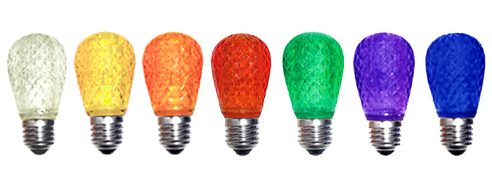 Lighting T50 LED Sign Bulbs