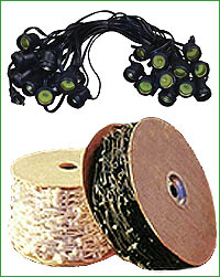 Bulk Spools and Cording