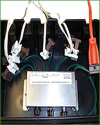 Lighting Hardware Lite Control Box