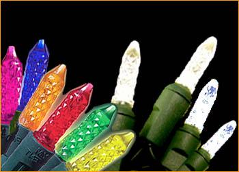Mini Light LED M5 Multi Color