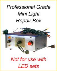 Mini Light LED Magic Box