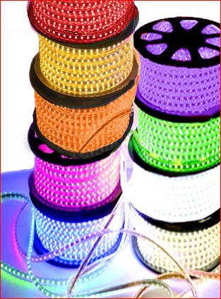 Intelligent Lighting Neon