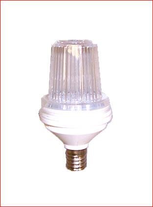 Intelligent Lighting Strobe Light