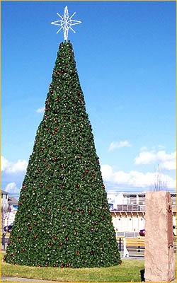 Large Panel Tree