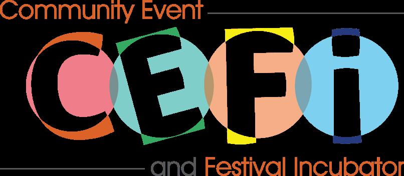 CEFI — Community Event and Festival Incubator