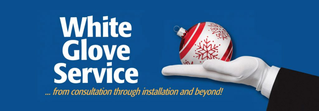 Rileighs Outdoor Decor - White Glove Services