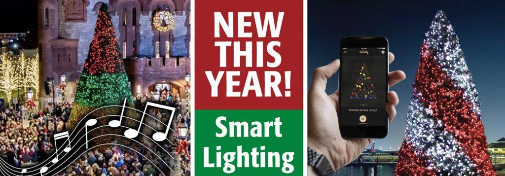 Rileighs' Smart Lighting
