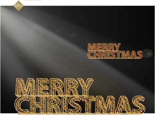 RileighsDecor-DesignerSeries-AnimatedLight-MerryChristmas