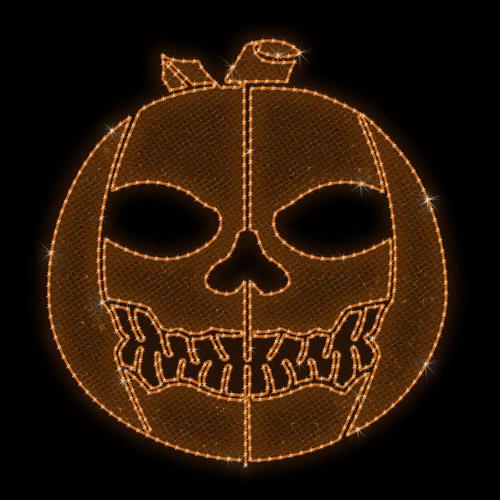 RileighsOutdoorDecor-Halloween-pumpkin-rope-light